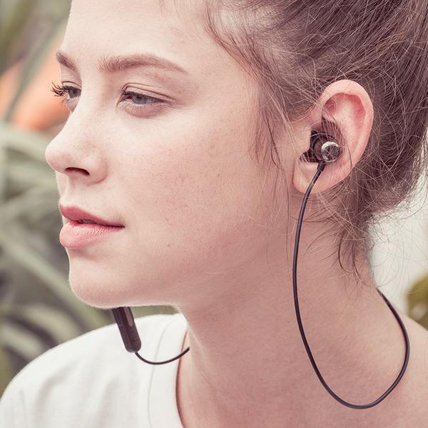 海威特运动蓝牙耳机无线跑步双耳入耳头戴式微小型高音质耳麦